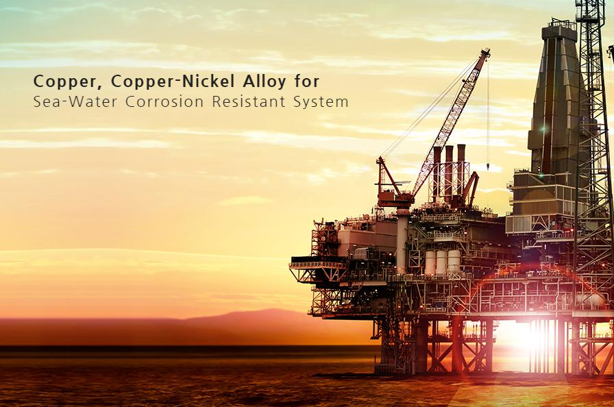Copper Nickel (Cu-Ni) Fitting