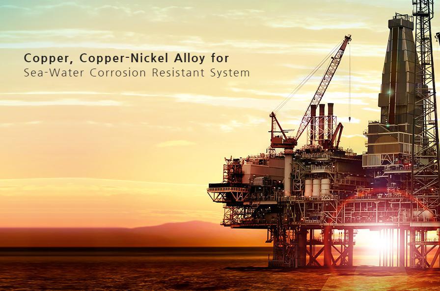 Copper Nickel (Cu-Ni) Flange