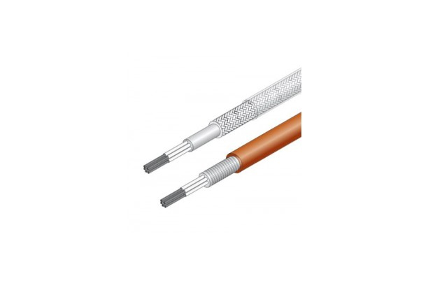 Silicone rubber heat resistance Cable