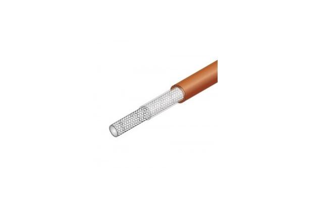유리섬유 실리콘 고무절연 튜브