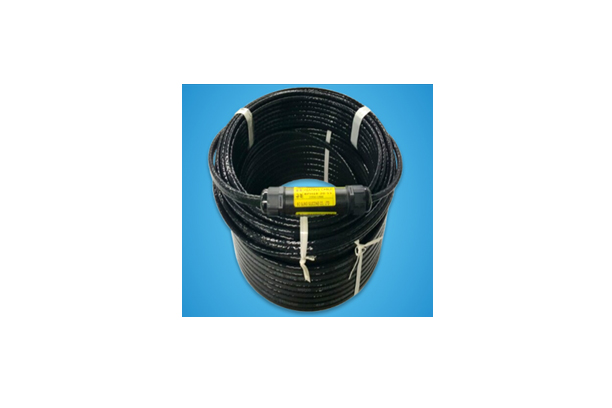 Shipboard SRL heating cable