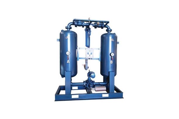 Air Dryer (Desiccant Type)