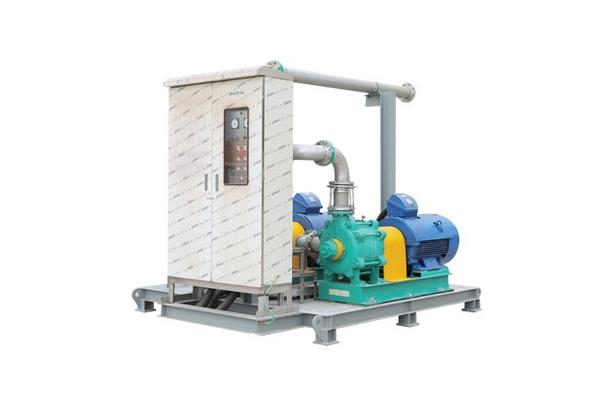 Fresh Water Pump Skid