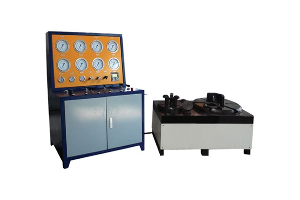 Portable Testing and Calibration Equipment for PSV