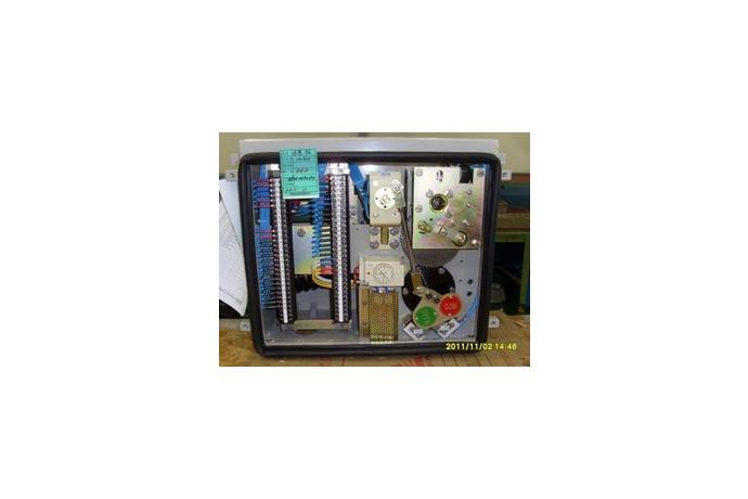 ES/DS조작기 (245kv-550kv)