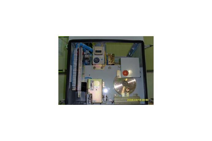 DS조작기 (800kv / 스프링타입)