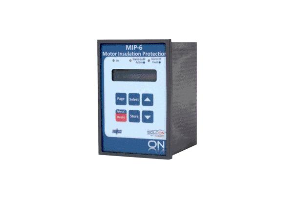 모터절연보호계전기(MIP-6)