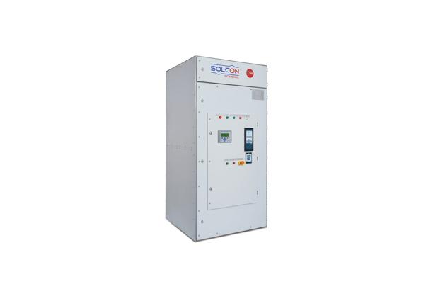 HRVS-DN (Medium Voltage)