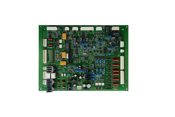 Analog CO2 Welding PCB
