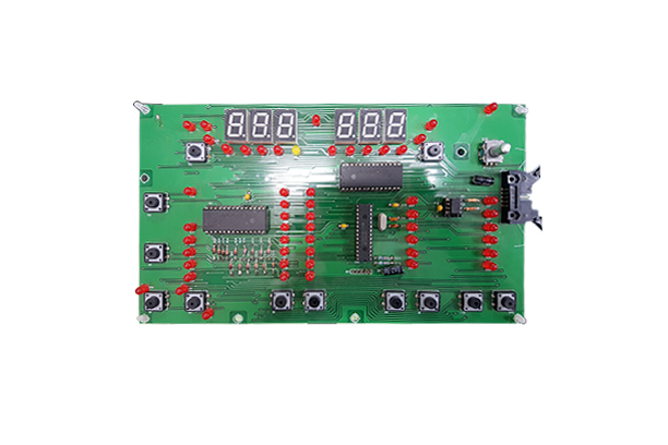 Digital Inverter Welding PCB