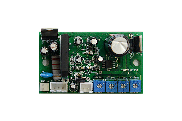Automatic Gas Cutter PCB