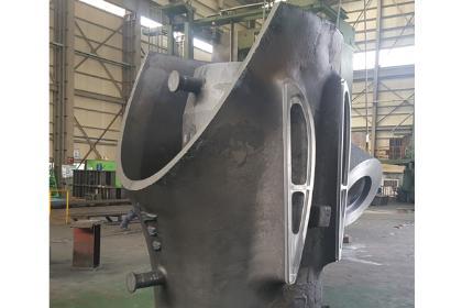 Shipbuilding Parts