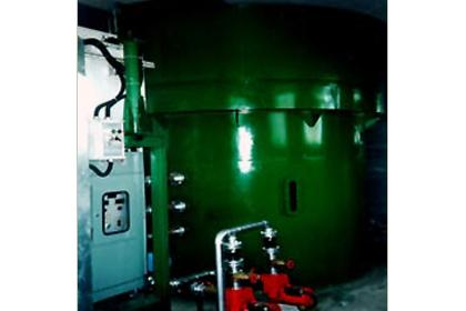 SBR (Sequencing Batch Reactor)