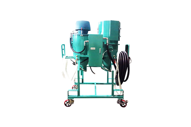 Vacuum Cleaner - Wet & Dry Type