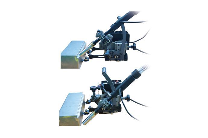 Fillet Multi-Pass welder