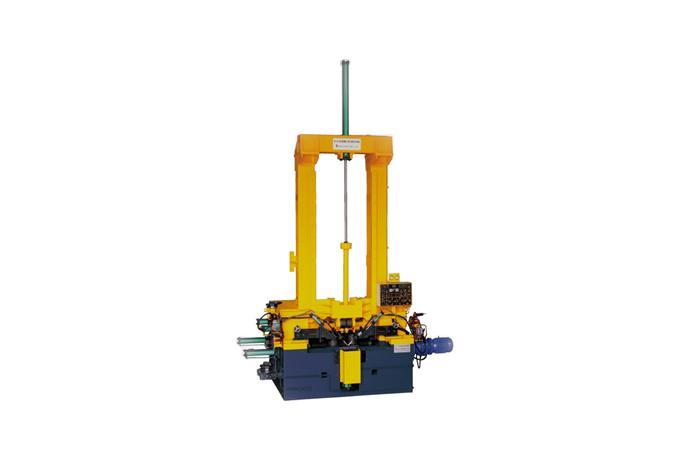 B-H Asssembling Machine (B-H 조립기)