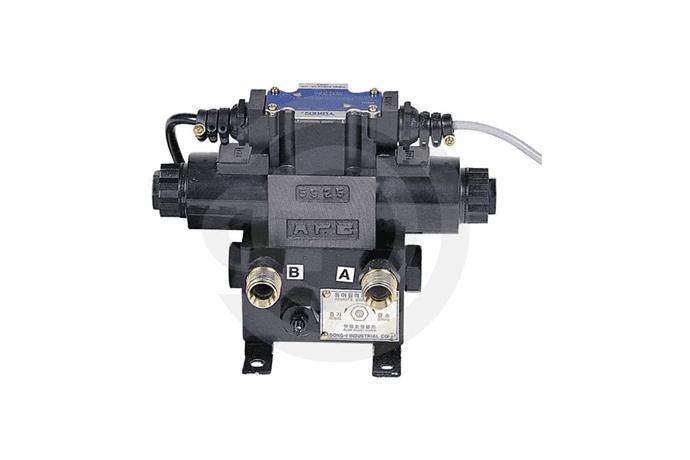 Rudder angle sensor, Display