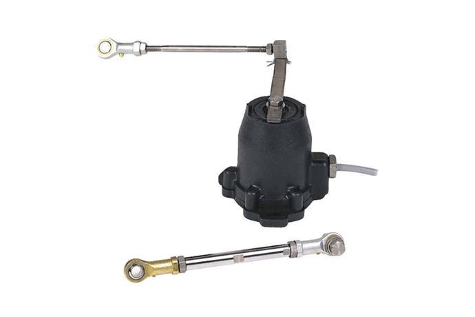 Rudder Angle Sensor