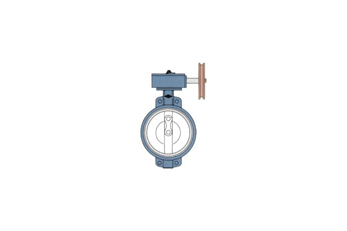 Valves for Actuator System2
