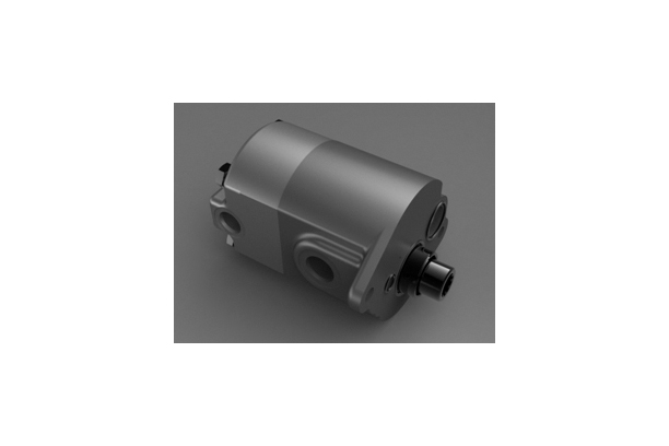 GEAR PUMP AP2D25 SERIES