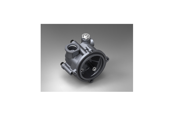 GEAR PUMP K3V SERIES