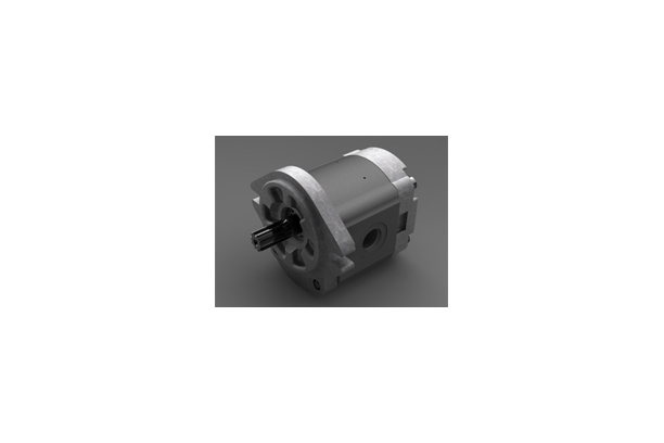 GEAR PUMP FOR HITACHI EXCAVATIR
