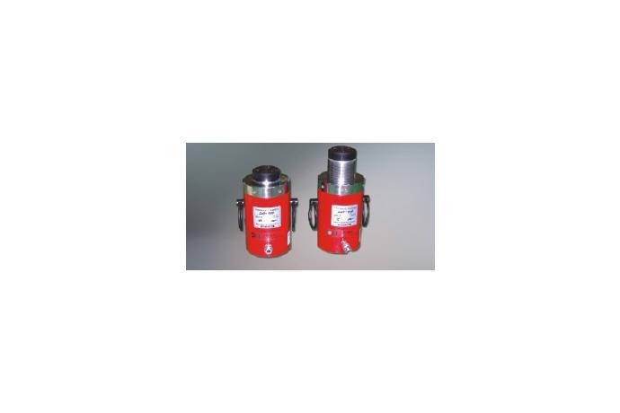 Lock Nut Cylinders
