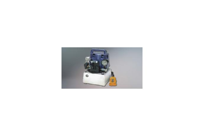 1/2 HP Electric Pumps