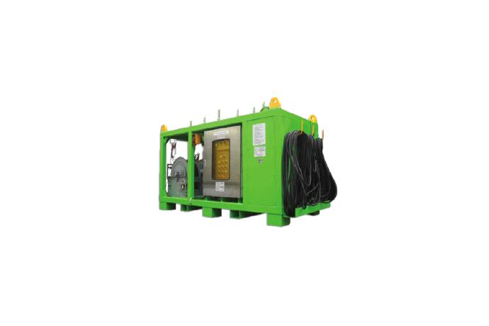 Hydraulic Pressure Pump Unit