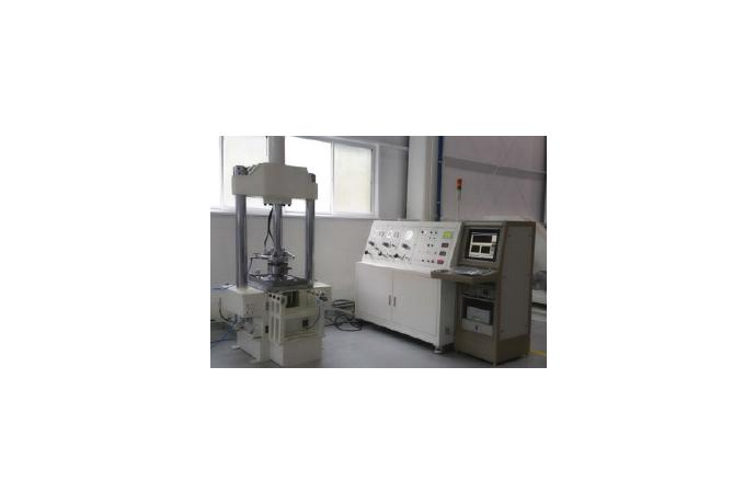 Valve Test System (Vertical & Horizontal)