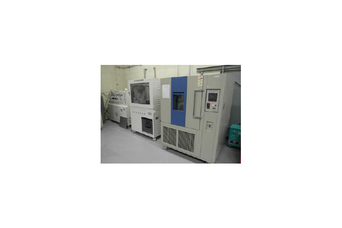 Cylinder & Bottle Test Equipment