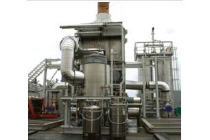Fuel humidifier
