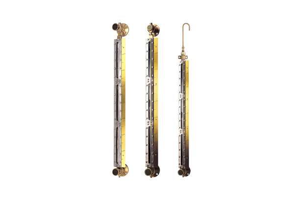 Flat & Reflex Type Glass Level Gauge