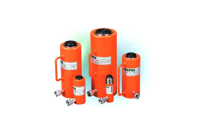 Single-acting Cylinders