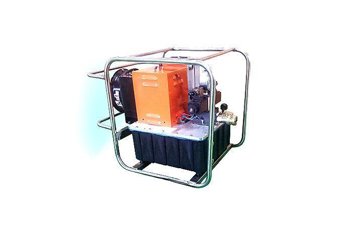 유압 펌프 (AC Pump)