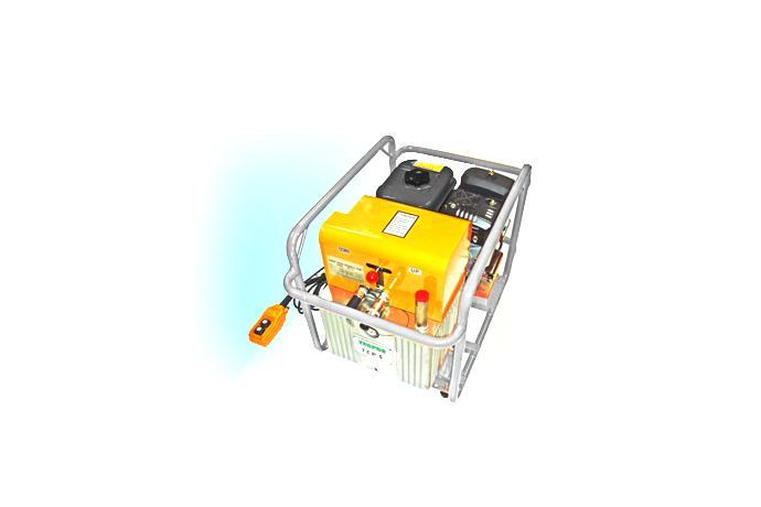 엔진유압 펌프