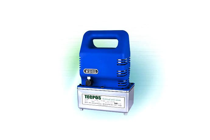 AC Pump (Mini Pump)