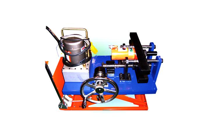 Hydraulic Automatic Pullers