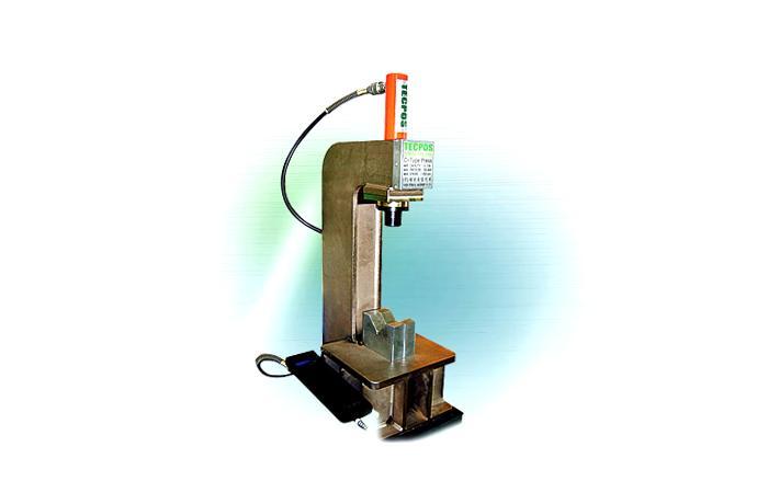 10Ton C-Type Press