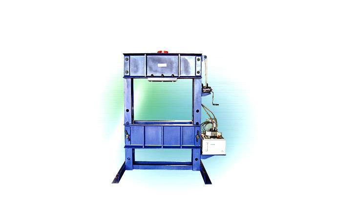 Shop Press