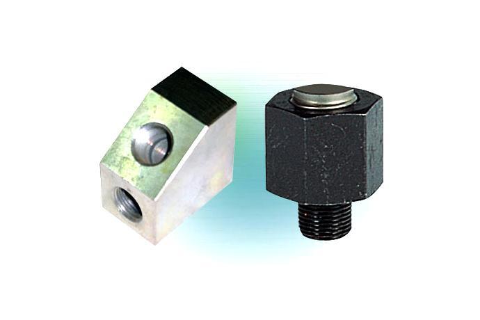 Pressure Adapter & Block