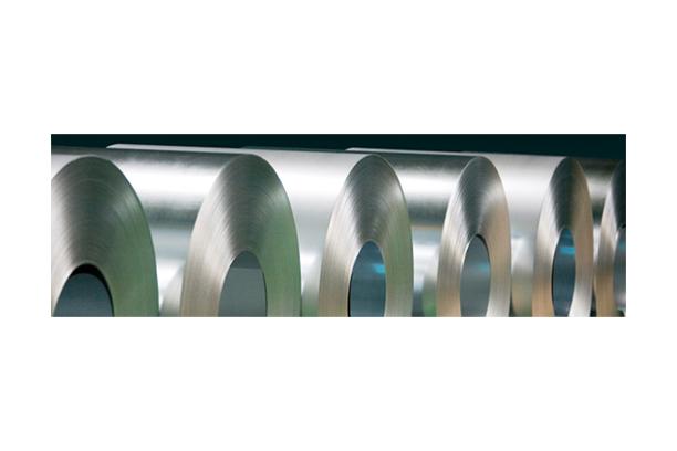 용융아연도강판 (GI: HOT-DIP GALVANIZED STEEL)