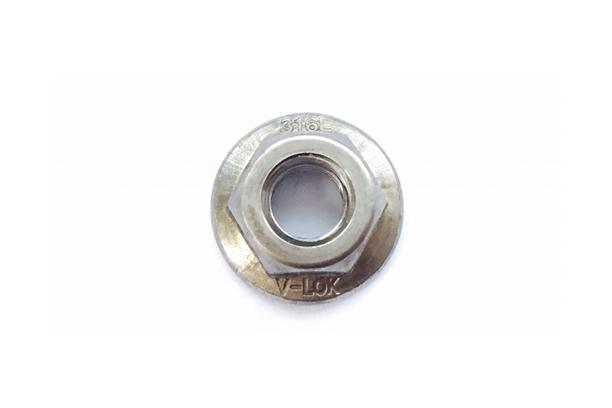 V-LOCK NUT (Type : Flange)