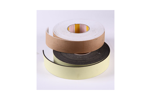EVA (Sound absorption/waterproof Tape)