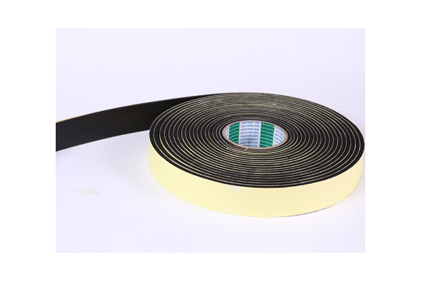 NEOPRENE (Sound absorption/waterproof Tape)