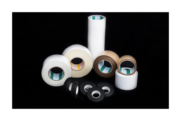 Low vocs tape