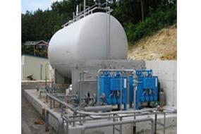 LPG소형 / 대형탱크