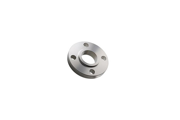 Slip-on Hub Flanges