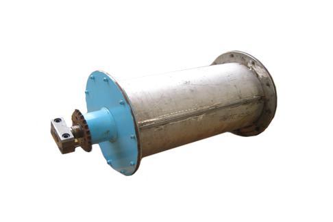 Drum Type Separators