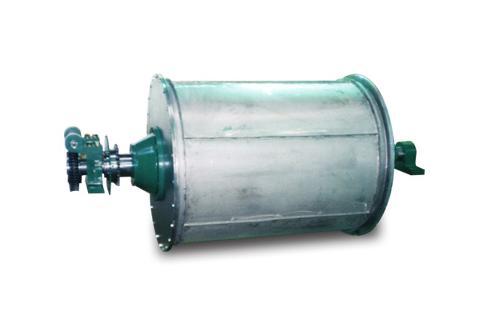 Wet Drum Type Magnetic Separators